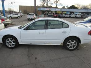 2004 Oldsmobile Alero Omaha NE 898 - Photo #1