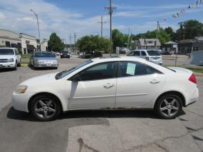 2007 Pontiac G6 Omaha NE 950 - Photo #1