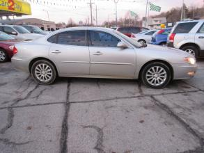 2007 Buick LaCrosse Omaha NE 884 - Photo #1