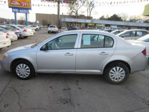 2007 Chevrolet Cobalt Omaha NE 895 - Photo #1