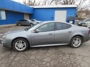 2007 Pontiac Grand Prix Omaha NE 904 - Photo #1