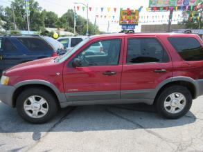 2001 Ford Escape Omaha NE 842 - Photo #1
