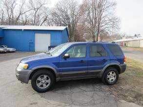 2005 Ford Escape Omaha NE 974 - Photo #1