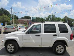 2002 Jeep Liberty Omaha NE 956 - Photo #1