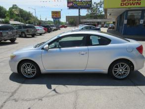 2007 Scion tC Omaha NE 985 - Photo #1