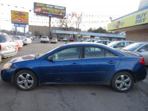 2005 Pontiac G6 Omaha NE 893 - Photo #1