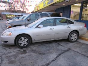 2007 Chevrolet Impala Omaha NE 885 - Photo #1