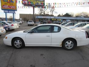 2005 Chevrolet Monte Carlo Omaha NE 896 - Photo #1